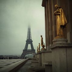 Paris the most beautiful place in the world