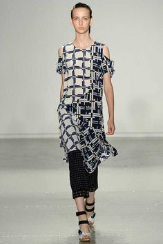 Suno Spring 2015 Ready-to-Wear - Collection - Gallery - Look 29 - Style.com