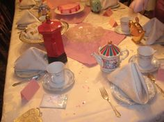 significant other less tea party- OCCASIONS AND HOLIDAYS