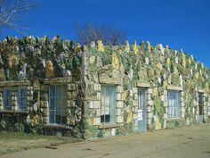 on US24 near Morland , Kansas