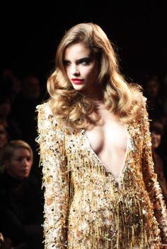 Alexandre Vauthier #hautecouture #luxury #paris #modewalk