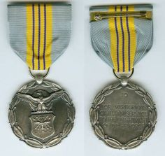 U s dod civilian medals on pinterest 53 pins for Air force decoration for exceptional civilian service