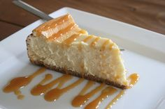 The best cheesecake