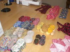 home grown, rag rugs, tutorials, crochet rag, journals, craft idea, rug idea, homes, crochet idea