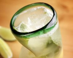 Mexican Mojito Recipe | The Daily Meal