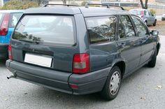 Fiat Tempra 16 ie