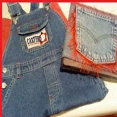 Do you have old denim lying around? You can make it into something useful. Here are 19 fun ways to reuse your old denim. Potholders, rugs, quilts,...