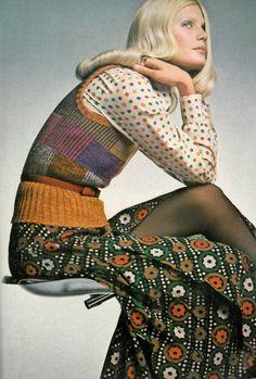 1970's patterns