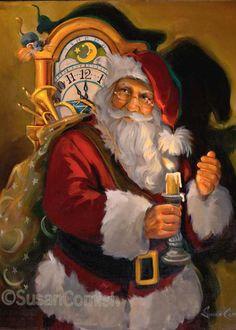 *Susan Comish Christmas *