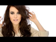 Lisa Eldridge - My Cheryl Cole Cover Look. For more tips and a list of products visit http://www.lisaeldridge.com/video/15116/cheryl-cole-uk-elle-cover-look/ #MakeUp #Beauty #Tutorial