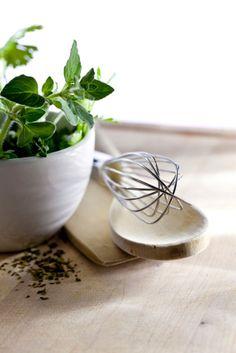 Herbs for medicine