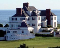 Taylor Swift Rhode Island Mansion