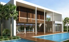 Douglas Residence | Coconut Grove by Max Strang Architecture