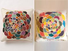 Knockout Knockoffs: Pretty DIYs Inspired By Anthropologie Decor