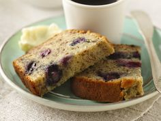 Bananaberry Bread