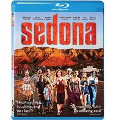 Sedona [Blu-ray] (Pasidg Productions)