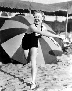 Ginger Rogers, 1934