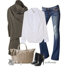 pop of white fall fashions, style, bag, smart casual, manhattan, jean outfits, casual outfits, fall fashion trends, fall winter outfits