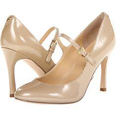 shoe addict, lights, beig pump, trump janna, heels, shoe envi, heel shoe, ivanka trump, classi heel