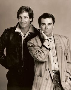 Quantum Leap.  I really liked this show years ago.