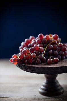 Juicy shot by Helene Dujardin. #food, #photography, #styling