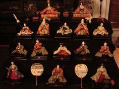 Doll house2 038.JPG 640×480 pixels (jt-Japanese eggshell porcelain dolls - including rare Hina Matsuri, Girl Festival ritual dolls C1900)
