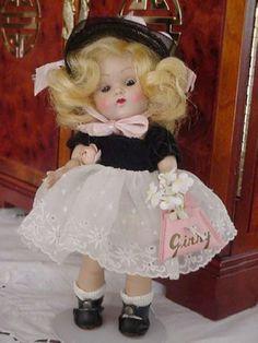 Ginny 1953