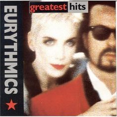 """All of the greatest hits from the popular '80s band """"Eurythmics""""."""