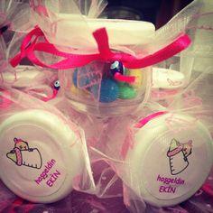 Bebekleriniz icin dogum gunu ve hosgeldin sekerleri  #bebek #sekeri #bebeksekeri #babyshower #handmade #elvindesign