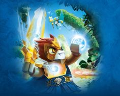 3 Lego Chima Games for 2013 | GeekMom | Wired.com