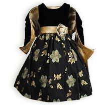 Autumn Gala - Girls' Special Occasion Dresses, Boys' Special Occasion Outfits