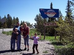 Best Yellowstone Family Vacation | Yellowstone National Park Vacations | Travel | Disney Family.com