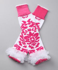 A Leg Up Collection on #zulily