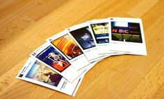 instagram insanity.  over 60 ways to print, view, and share instagram photos.