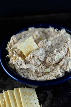 This chicken dip recipe is simple and so delicious, it is truly one of the best I've made! It's easy to see why dip recipes make favorite appetizers for parties and entertaining.