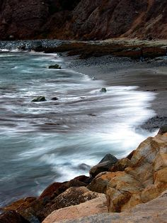 Beautiful Shores - Dana Point, California