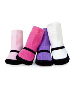 Mary Jane Socks for Baby.