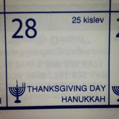 On Nov. 28, 2013, for the first and only time in any of our lifetimes, the first day of Hanukkah falls on the same day as Thanksgiving ~ How To Celebrate Thanksgivukkah, The Best Holiday Of All Time.