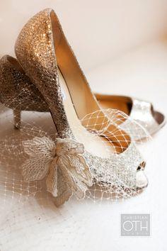 Cute shoe shot! Photography by christianothstudio.com