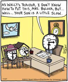 forests, november, laugh, teacher comics, funni, penni, argyl sweater, comic strips, teacher humor
