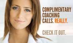 Have you ever spoken to a coach before? You should try it.