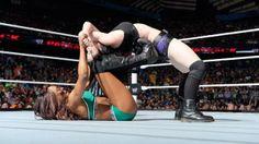 Paige vs. Alicia Fox — Divas Championship Match: photos | WWE.com