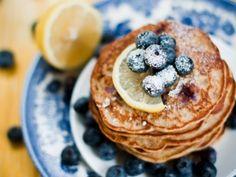 7 Protein Pancake Recipes