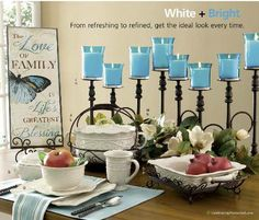 2014 Spring And Summer Celebrating Home Catalog On Pinterest Wedding