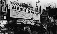 folli 19071931, foli berger, ziegfield folli, ziegfeld folli