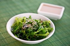 Kelp—Increases Your Iodine Intake  Low thyroid levels can cause sluggishness, weight gain, and moodiness. Iodine is essential to the thyroid, the butterfly-shaped gland in the neck.