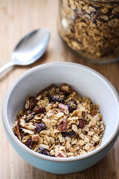 GLuten-free granola with amaranth, pecans, coconut, and cranberries Please consider ordering some Peruvian Chocolate today! Fast shipping! Woman owned and run! http://www.amazon.com/gp/product/B00725K254