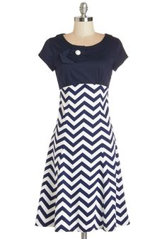 Pep Valley Dress, #ModCloth