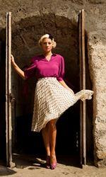 High Tea Skirt $83 and Metropolitan Blouse $54