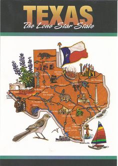 """I have something called """"Texas pride;"""" some may not understand."""